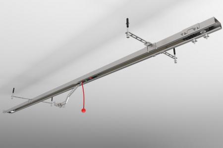 Рейка приводная цепная LGR-3300C