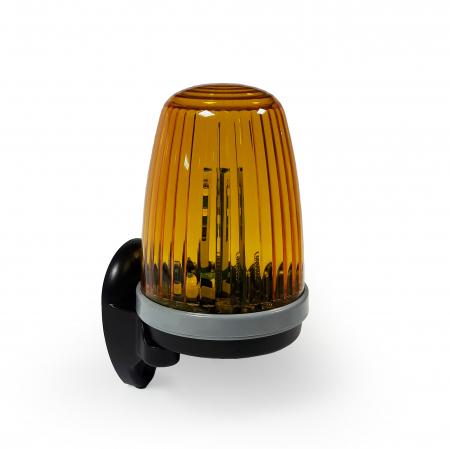 Лампа сигнальная Alutech F5000