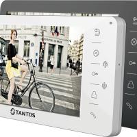 Цветной монитор видеодомофона Tantos Amelie