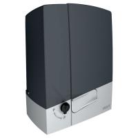 BXV08AGS - Привод для откатных ворот до 800 кг, встроенный блок управления ZN7